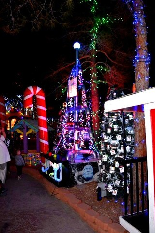 PHOTOS: 2017 Magical Forest at Opportunity Village