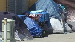 San Diego County requests volunteers to count homeless