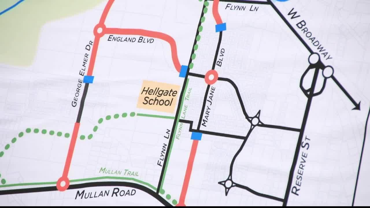 Mullan Project