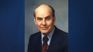 Ralph Turlington