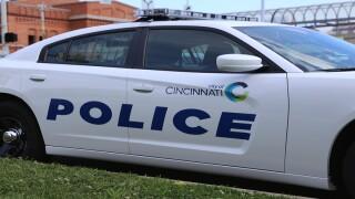 Cincinnati police