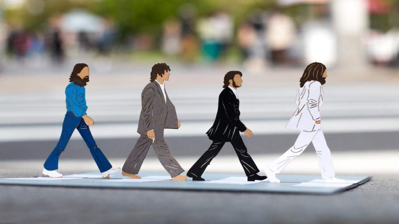 The best gifts for Beatles fans