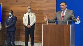 Columbus Police Shooting Ma'Khia Bryant