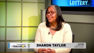 Excellence in Education – SharonTaylor