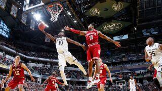 IU upsets No. 18 Notre Dame in OT, 80-77