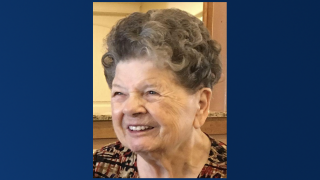 Dorothy Lohman passed peacefully at Beehive Homes of Great Falls on July 18, 2020, at the age of 95.