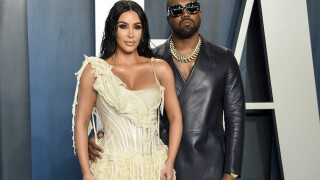Kanye West gifts wife Kim Kardashian hologram of her late father Robert Kardashian for her 40th birthday