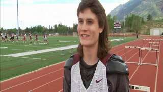 KOAA Athlete of the Week: Jack Egan, Cheyenne Mountain Lacrosse