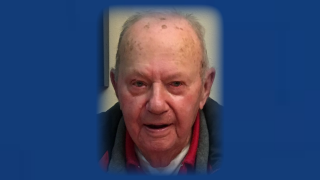 Donald Earl Broughton December 23, 1927 - October 21, 2021