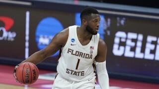 FSU Basketball's RaiQuan Gray to declare for 2021 NBA Draft