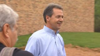 Bullock reports raising $2M for prez campaign, hitting another threshold for July debate