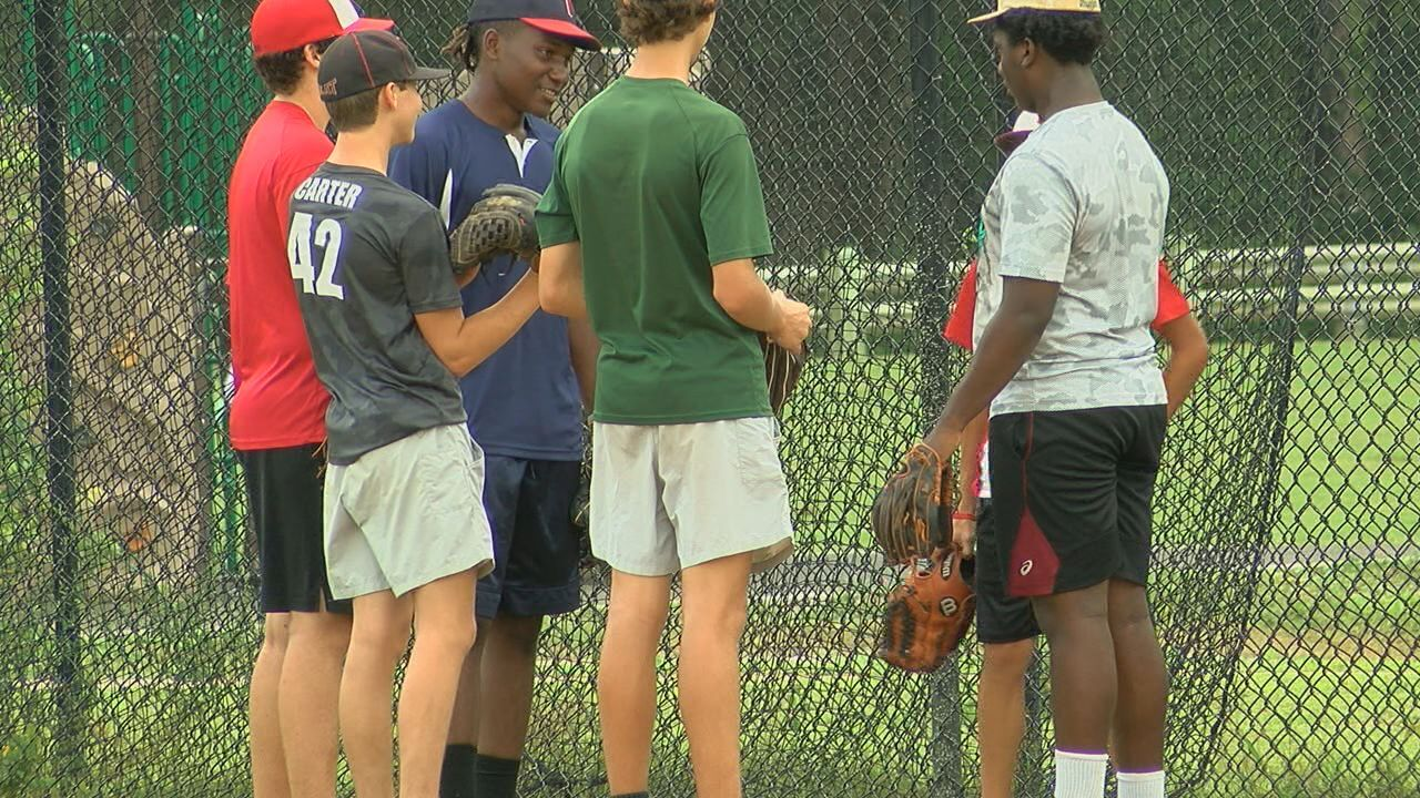 Tallahassee-Leon Babe Ruth all-stars prepare for Tennessee Regional