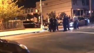 uber driver shot coney island