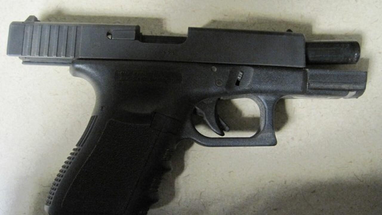 TSA finds three loaded guns at Boise Airport