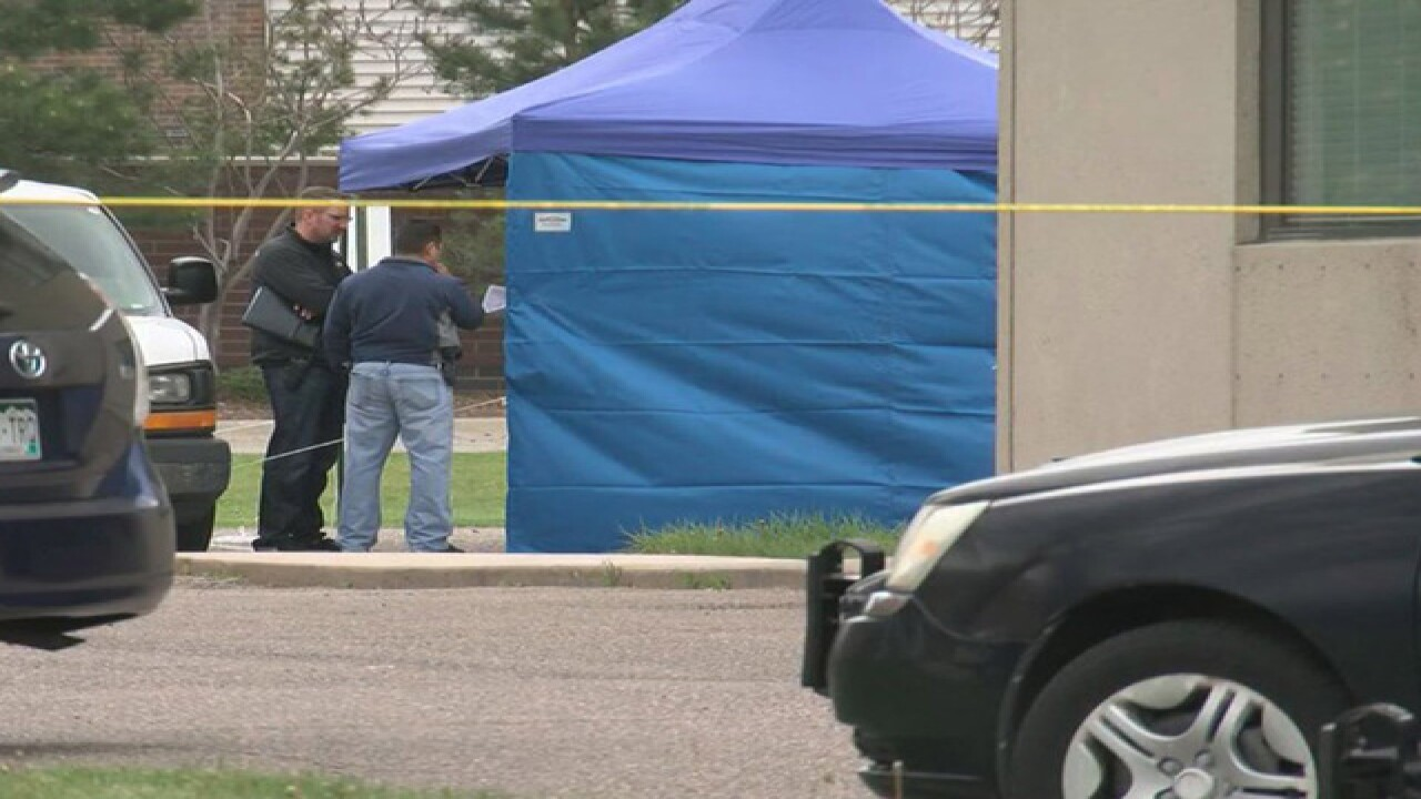 Woman found dead in Westminster parking lot