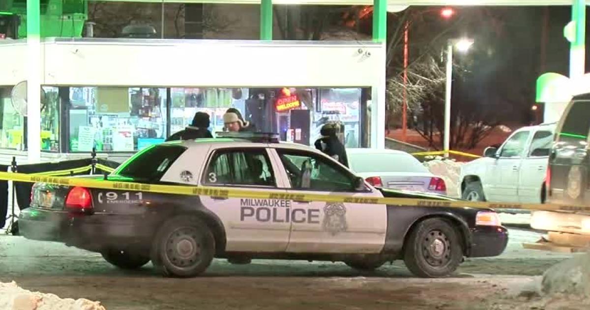 47 Year Old Man Shot Killed At Milwaukee Gas Station