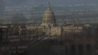 What you should expect of elected officials when it comes to protecting data online