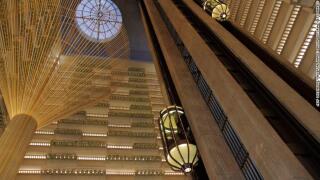 Regency Atlanta Hotel