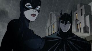 """""""Batman: The Long Halloween Part One"""" is now on home video. Photo courtesy Warner Bros."""