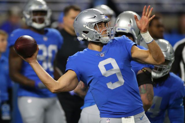 Photo gallery: Detroit Lions 2017 Thanksgiving Day game