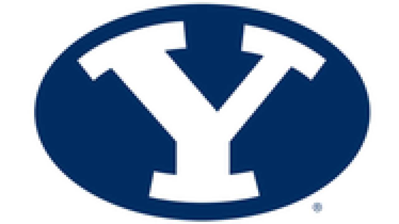 Davies leads BYU to 77-64 victory over Pepperdine