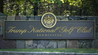 Trump National Golf Club New Jersey