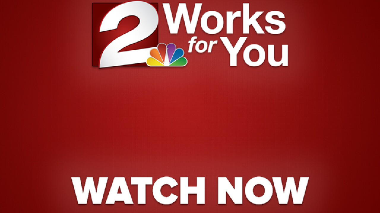 Watch 2 Works for You newscasts live