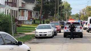 Shooting investigation on Jonathan Avenue in Evanston