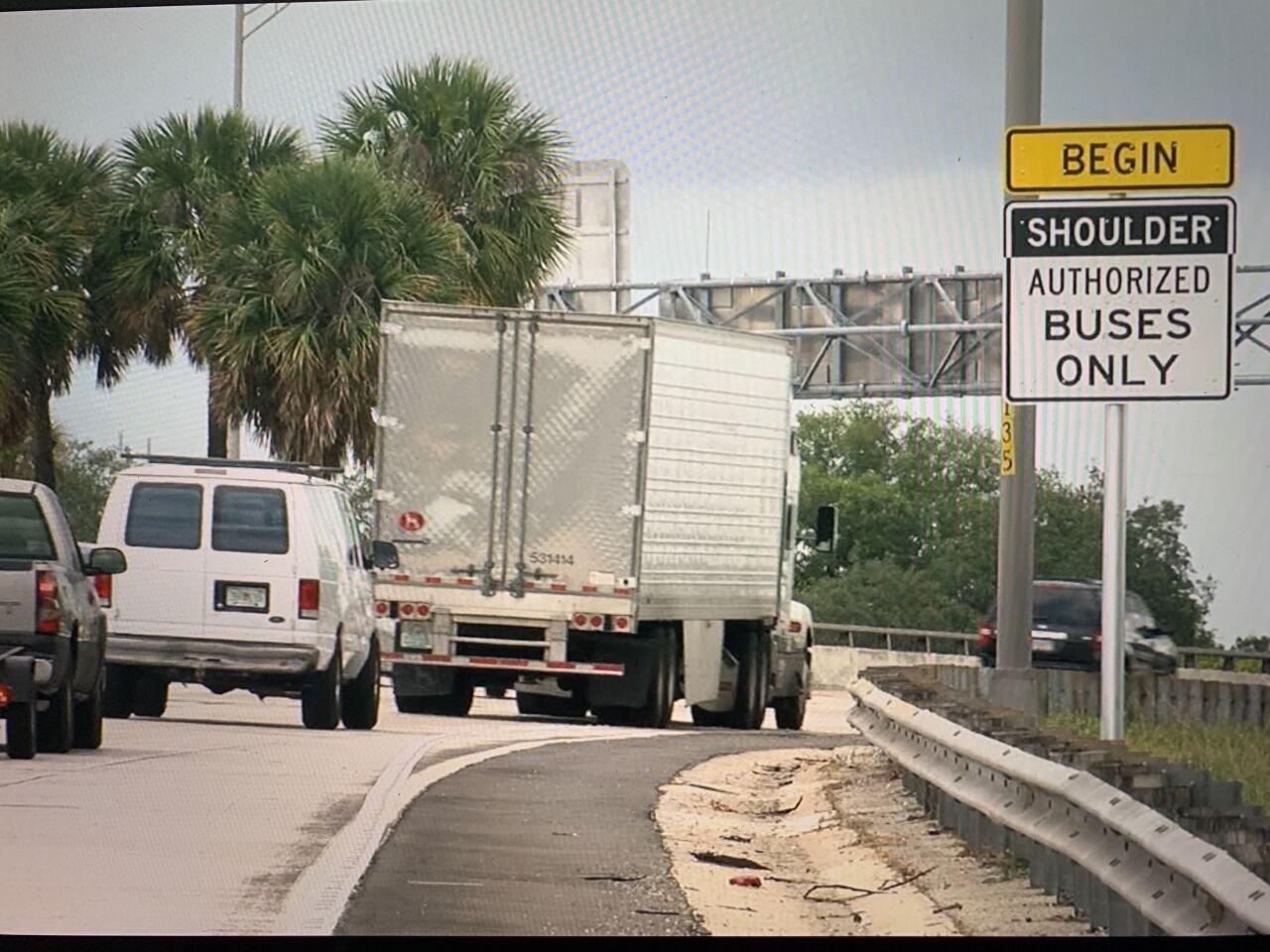 Shoulder drive