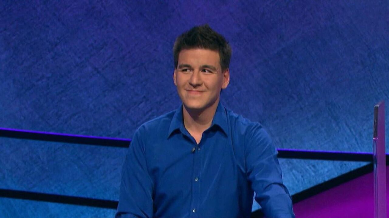 A leaked spoiler reveals whether James Holzhauer shatters the 'Jeopardy!' winnings record today