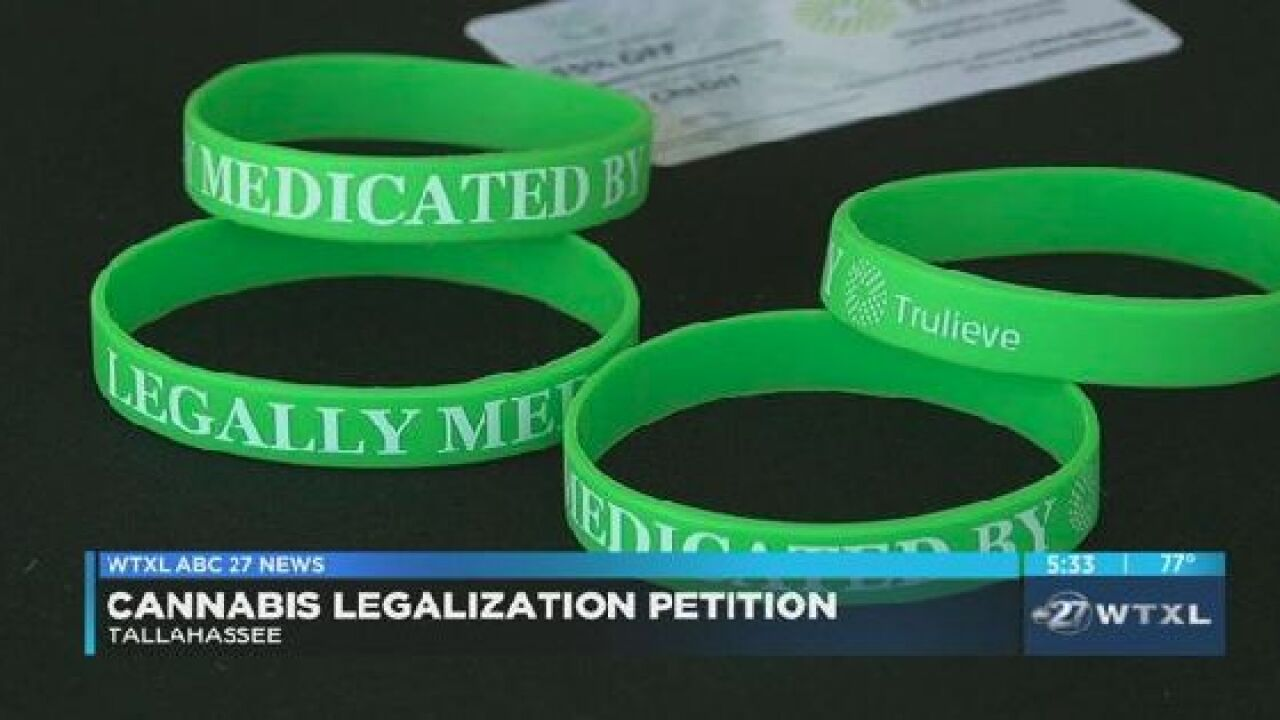 Regulate Florida teams with Trulieve to push legalizing