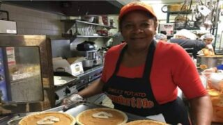 A Minneapolis Baker Is Giving Away Free 'comfort Pies' To Console Her Community