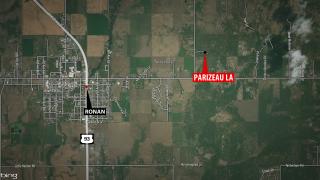 Man jailed after Ronan fatal shooting