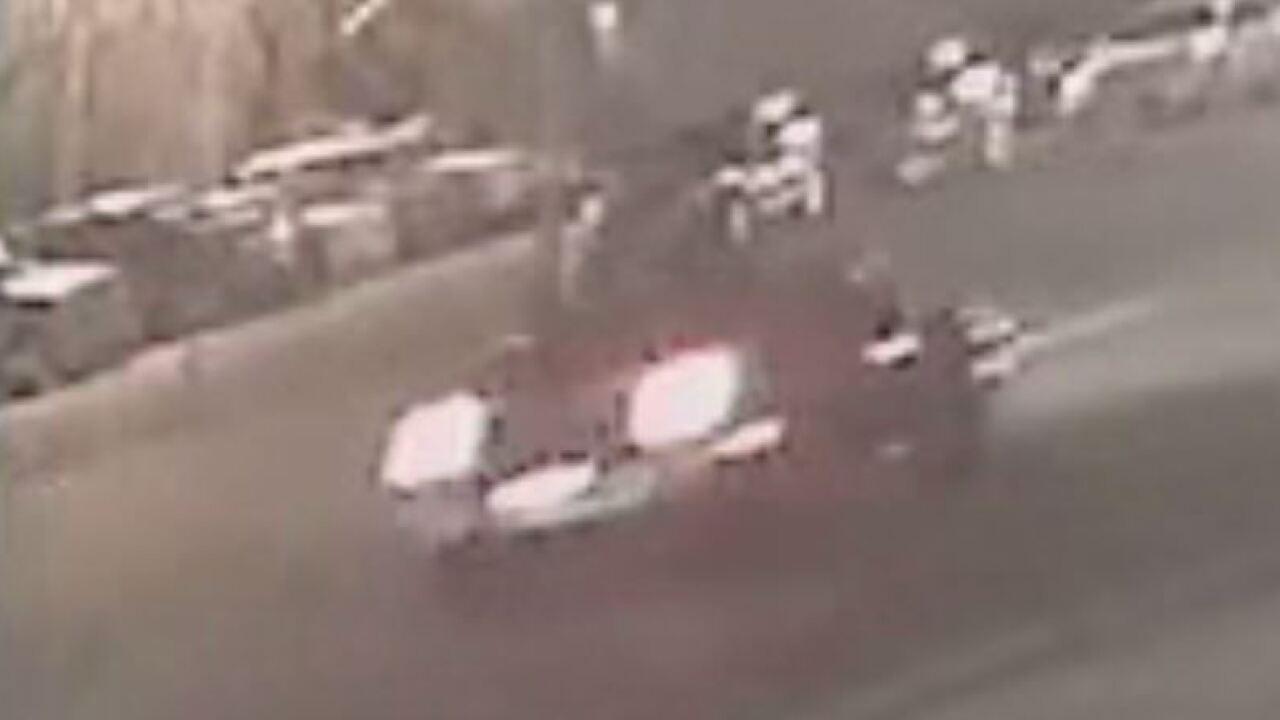 Suspect Vehicle - Rear View.JPG