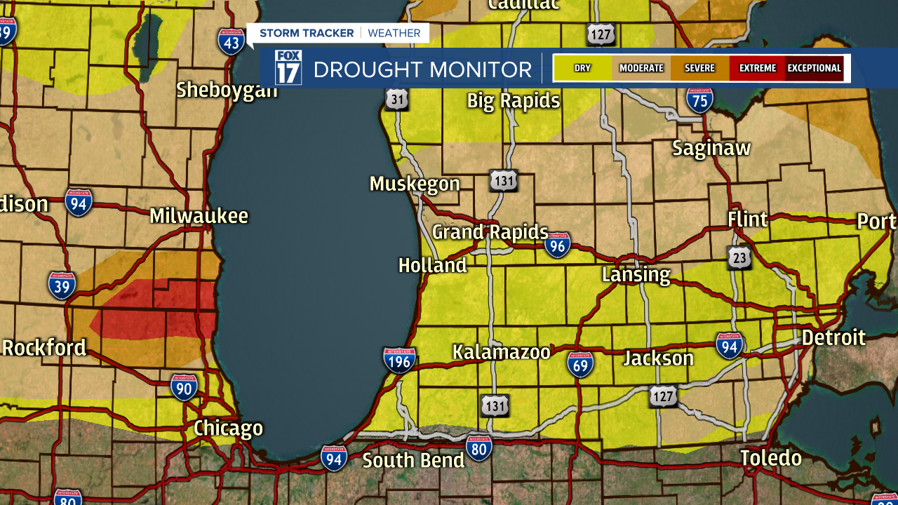 Drought Monitor - July 1st 2021.png