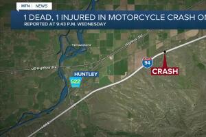 2 die in separate area crashes