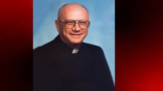 Diocese names retired priest at center of closed investigation