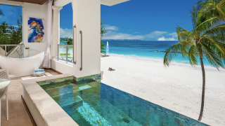 Nominate a couple to win a dream honeymoon 'do-over'