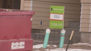 2020 brought Pikes Peak region nearly 30% more new homes than 2019