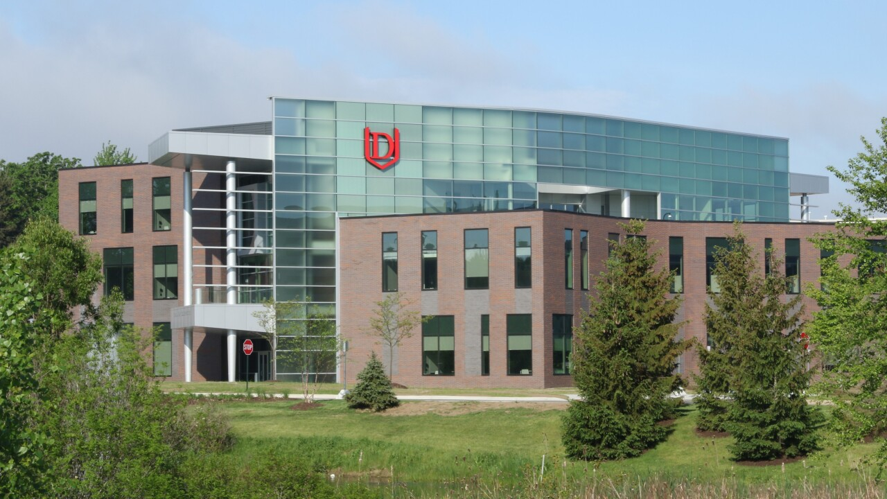 Donald W. Maine College of Business-Davenport University.jpg