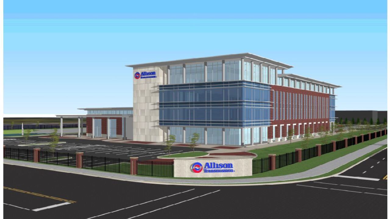 allison transmission to create 300 jobs with 400m expansion allison transmission to create 300 jobs