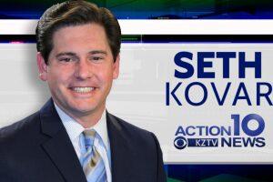 Seth Kovar