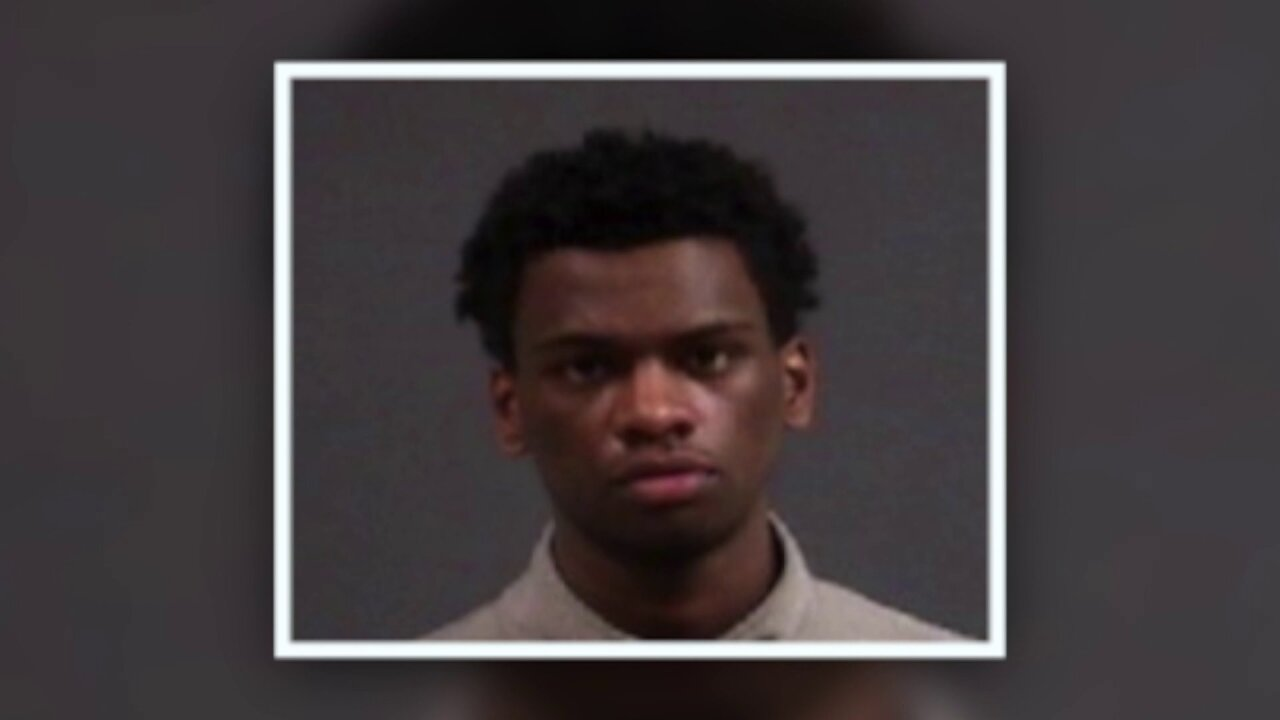 Instagram interaction leads to Chesterfield robbery: CrimeInsider