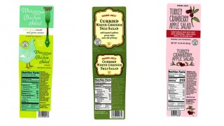 RECALL: Trader Joe's chicken and turkey salads may have glass, silica fragments