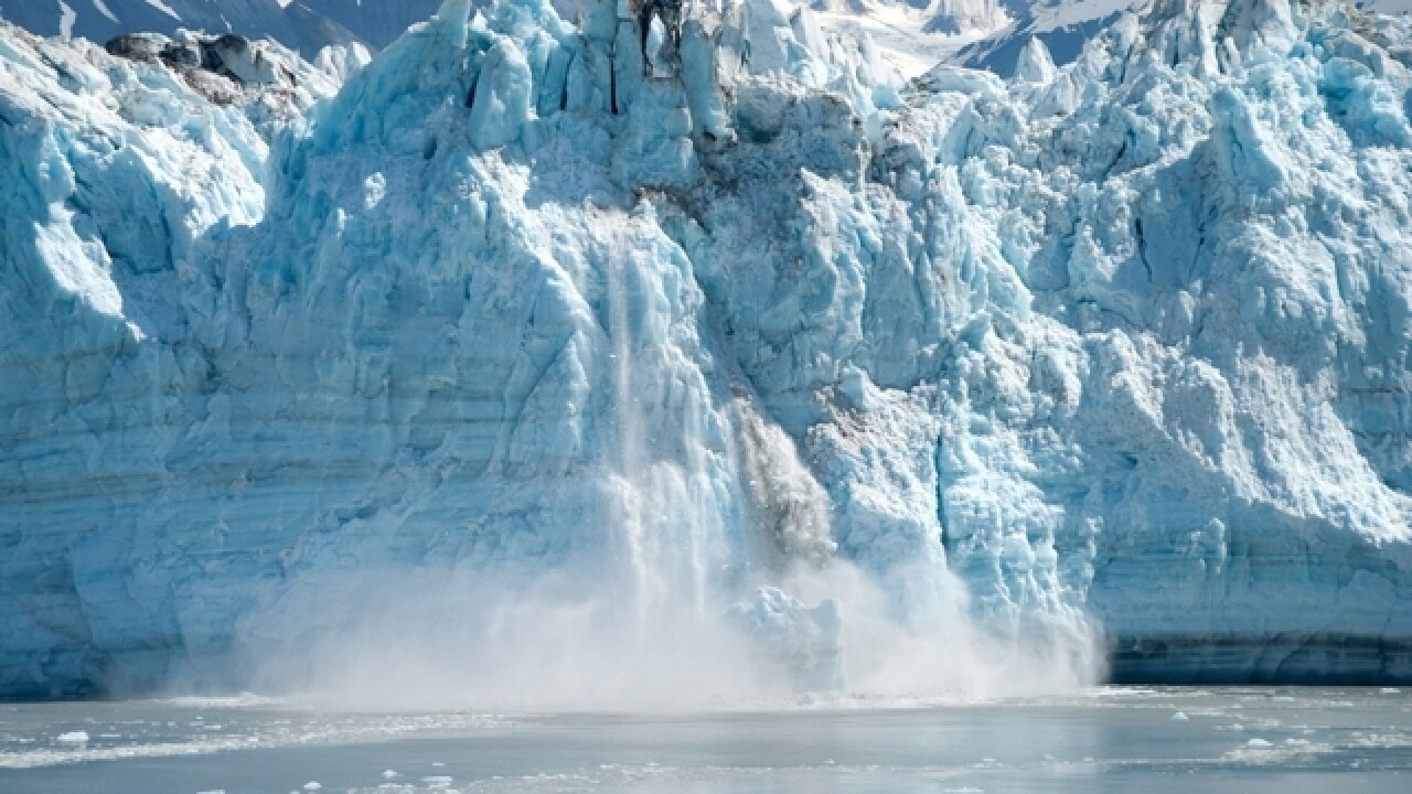 Earth has only until 2030 to stem catastrophic climate change, experts warn