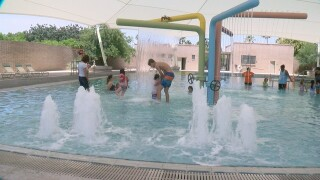 Residents question why some city pools closed