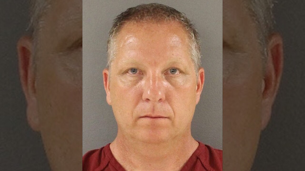 Authorities Said A Childrens Minister Was Among 32 People Facing Charges After A Prostitution And Human Trafficking Sting In Knoxville