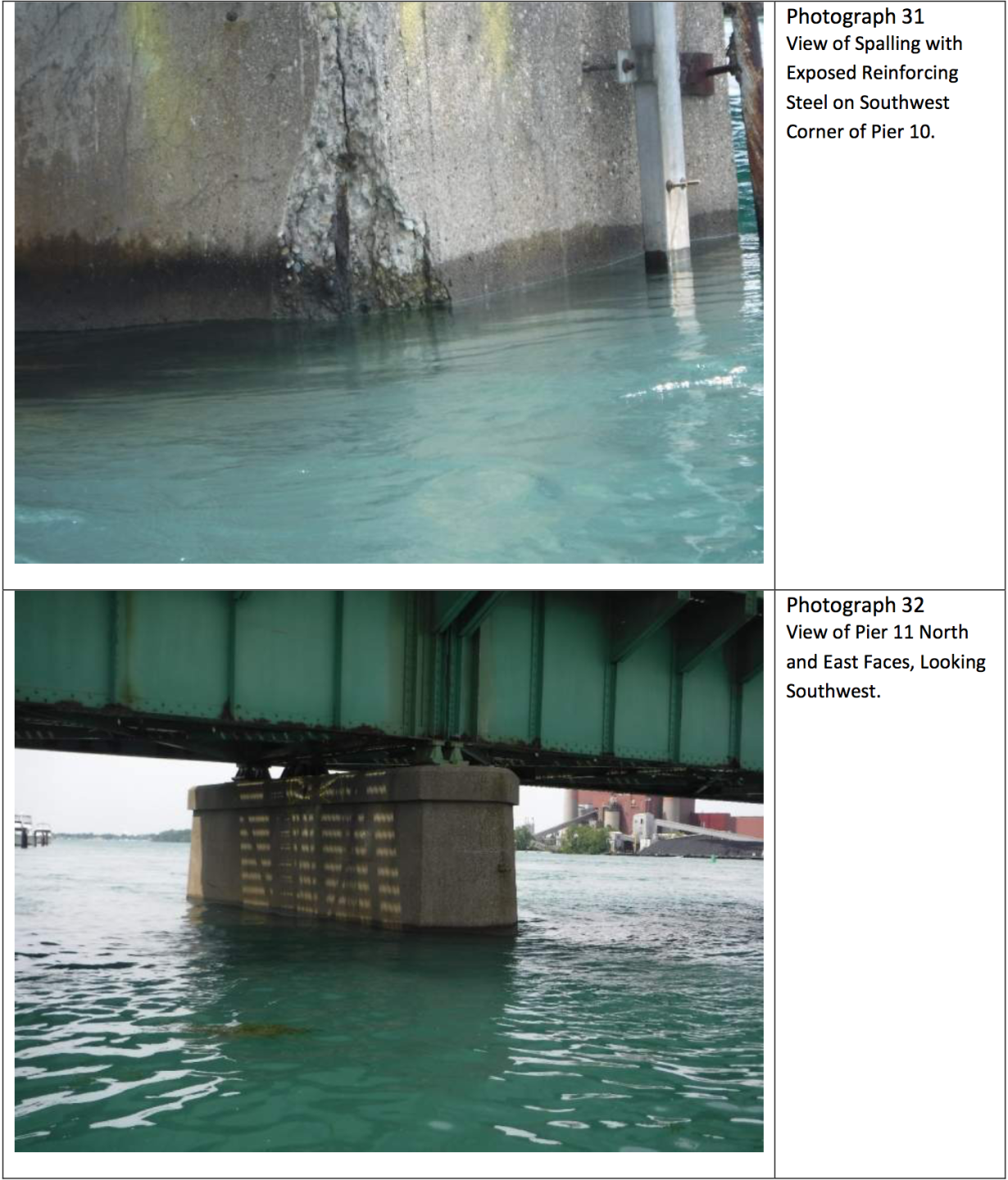 Grosse Ile 2017 Underwater Inspection Report photo_26.png