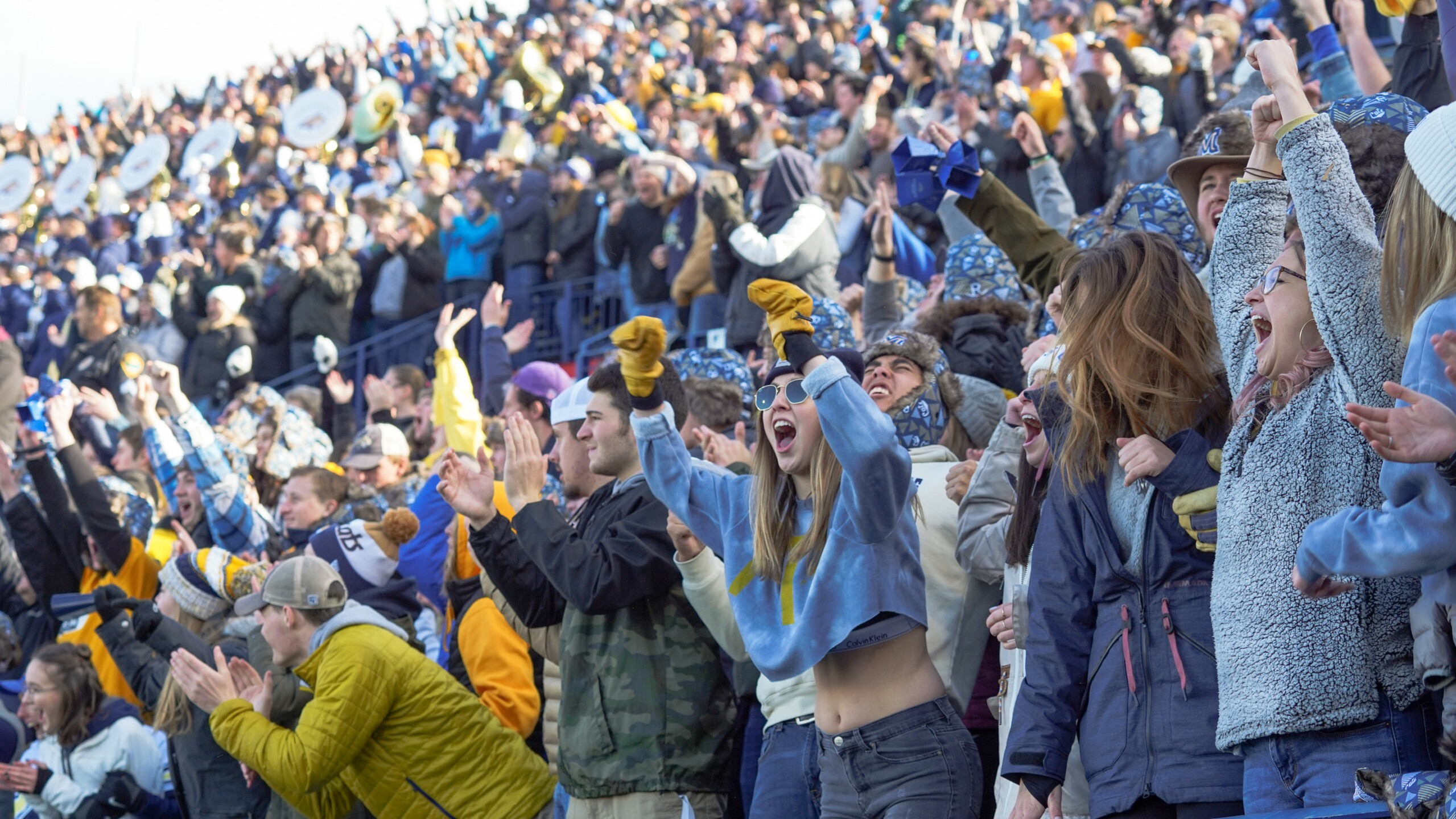 Montana State Bobcats football