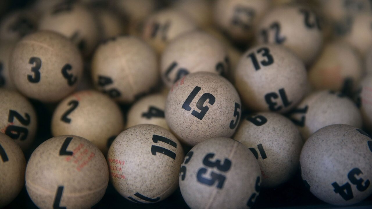 A winning lottery ticket for $14.6 million just went unclaimed